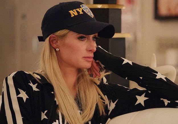 Paris Hilton victime d'abus : la star émue témoigne devant la justice