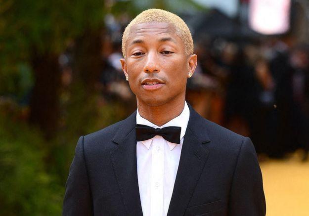 Pharrell Williams : son cousin abattu par la police, il demande une enquête