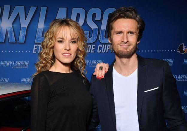 Philippe Lacheau et Elodie Fontan, les dessous de la vie de couple du duo inséparable du cinéma français