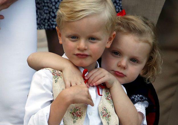Jacques et Gabriella de Monaco : leurs photos les plus mignonnes