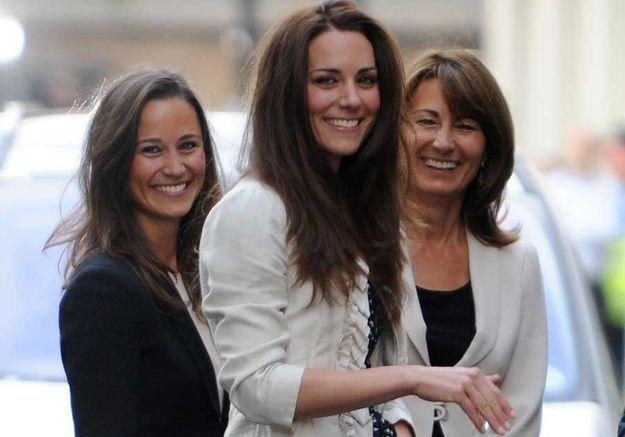 Pippa et Kate Middleton : vous pouvez habiter dans leur ancien appartement !
