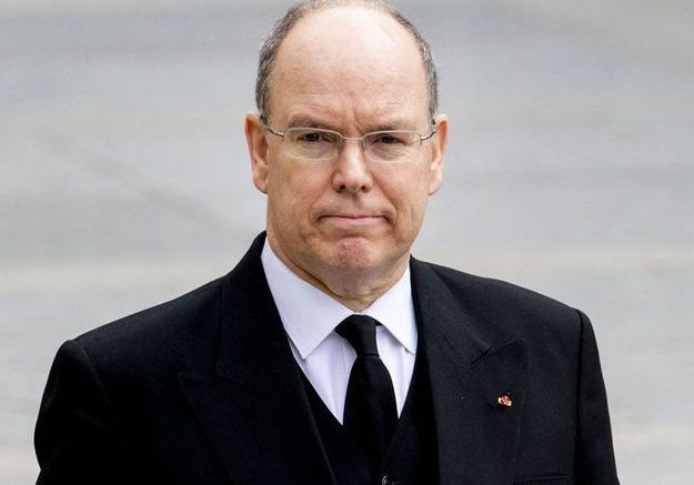 Positif au Covid-19, le prince Albert de Monaco témoigne