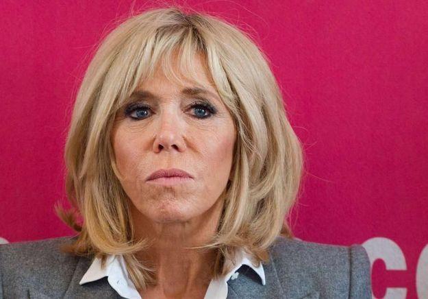 Pour des raisons de sécurité, Brigitte Macron doit renoncer à un grand nombre de sorties