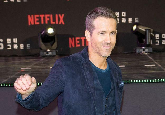 Pourquoi Ryan Reynolds pense qu'il est important de parler de santé mentale à ses filles ?