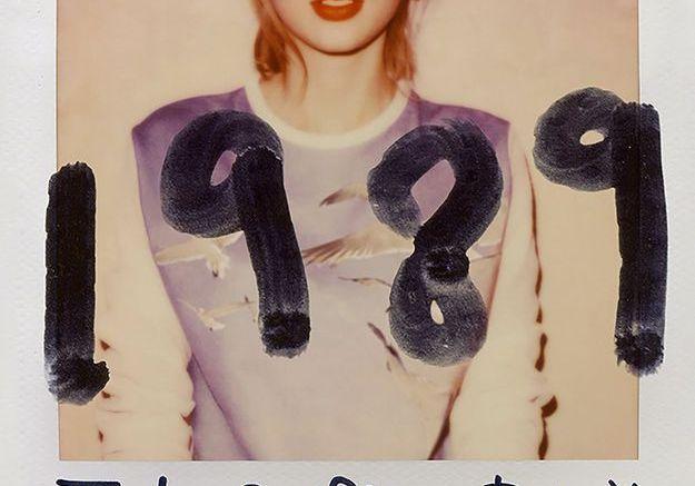 Elle a explosé tous les records de ventes d'album