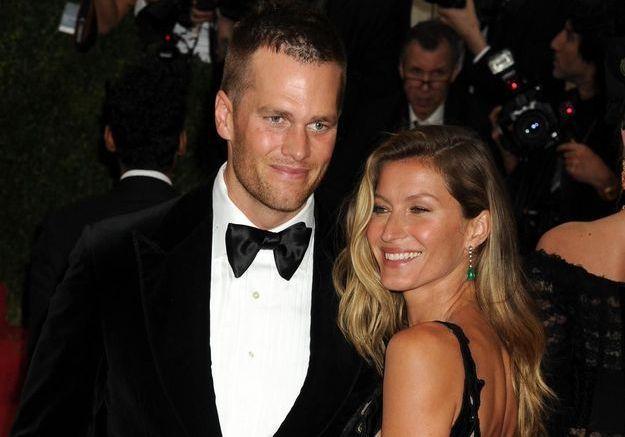 #PrêtàLiker : découvrez la déclaration d'amour de Gisele Bündchen à Tom Brady