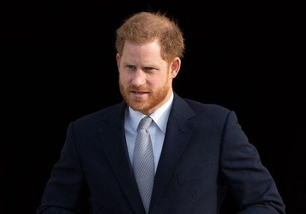 Prince Harry : cette condition du « Megxit » sur laquelle il veut faire marche arrière