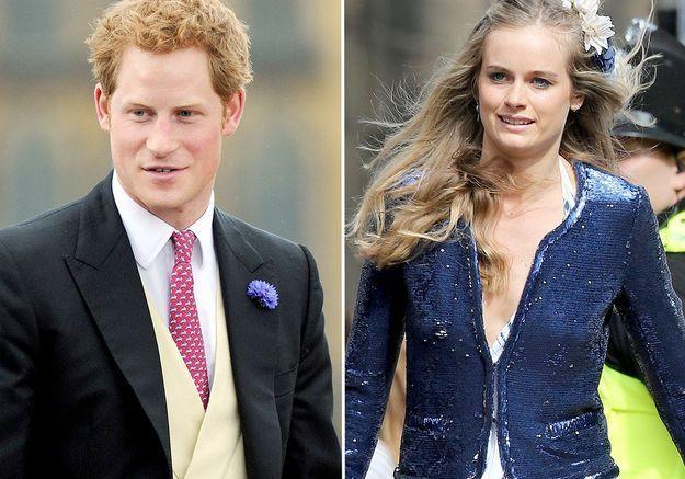 Prince Harry et Cressida Bonas: un mariage en vue?