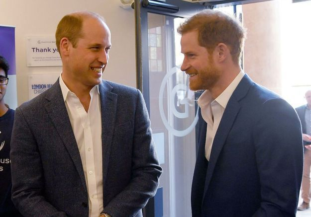 Prince Harry et prince William : ils sont (enfin) tombés d'accord