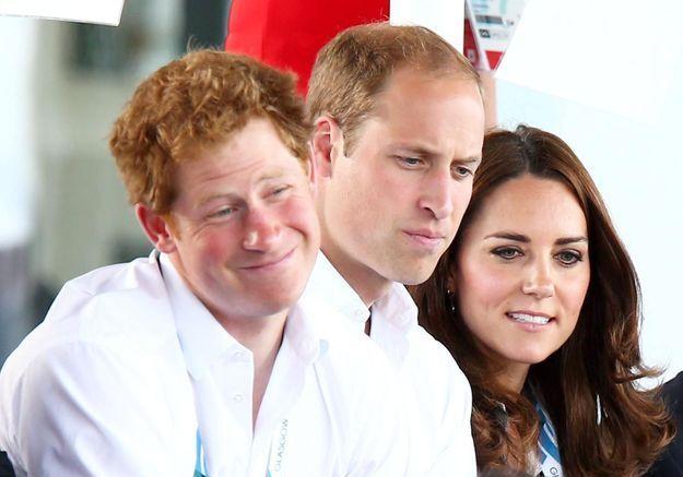 Prince Harry: «J'ai hâte de voir mon frère souffrir encore plus»