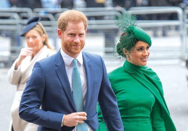 Prince Harry : l'anecdote de l'un de ses célèbres voisins sur son nouveau style