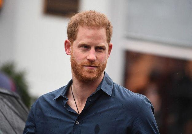 Prince Harry : que pense-t-il de « The Prince », la série qui caricature la famille royale ?