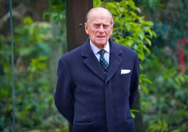 Prince Philip : la cause de sa mort confirmée dans son certificat de décès