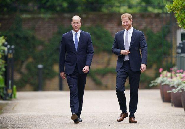 Prince William : cette difficulté à laquelle il doit faire face au sujet du prince Harry