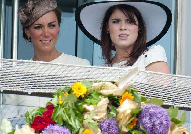 Avec Kate, on murmure qu'elles ne se sont jamais appréciées.