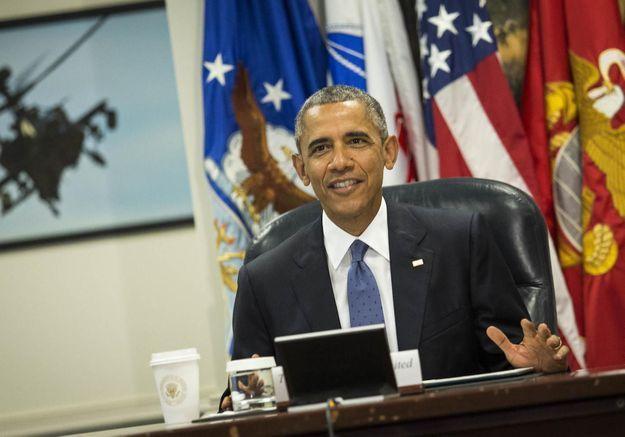 Quand Barack Obama essaie de soutirer des infos sur «Game of Thrones»