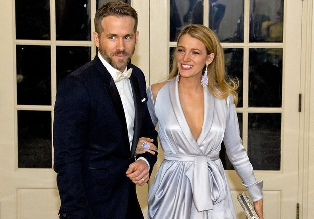 Quand Malia Obama encourage sa sœur à draguer Ryan Reynolds!