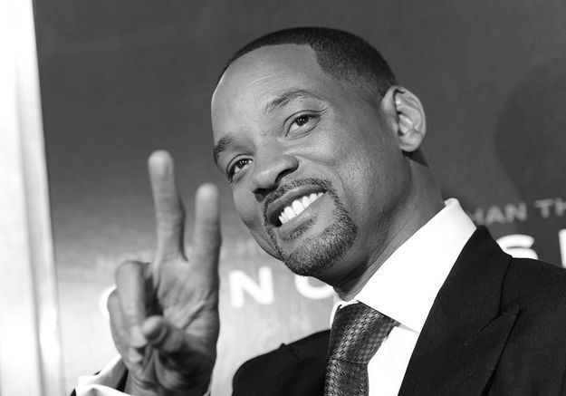 Quand Will Smith s'imagine entrer en politique