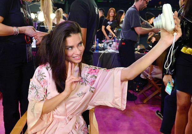 Que mangent les Anges de Victoria's Secret après le défilé ?