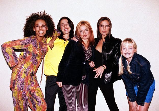 Que sont devenues les Spice Girls ?