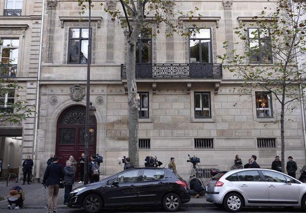 Agression à Paris de Kim Kardashian : le No Address France rue Tronchet, un hôtel confidentiel
