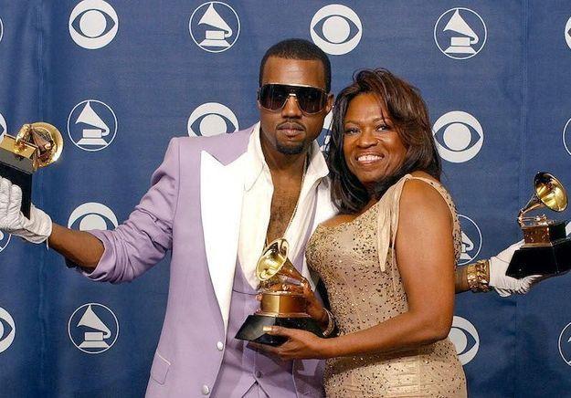 Qui est Donda, celle à qui Kanye West a dédié son dernier album ?
