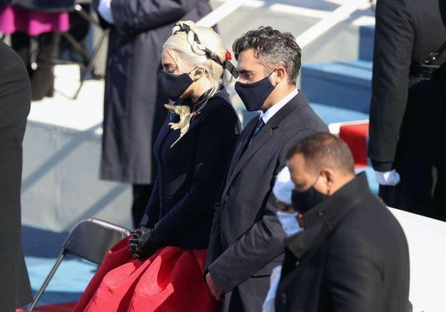 Qui est Michael Polansky, le compagnon de Lady Gaga ?