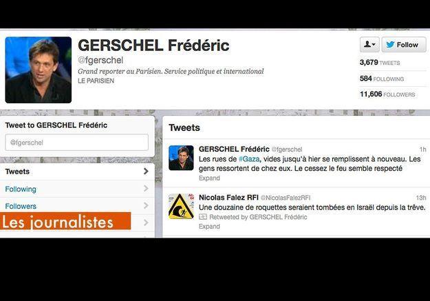 Les Journalistes Fgerschel