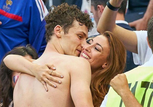 Rachel Legrain-Trapani et Benjamin Pavard séparés ? L'ex-Miss France s'explique