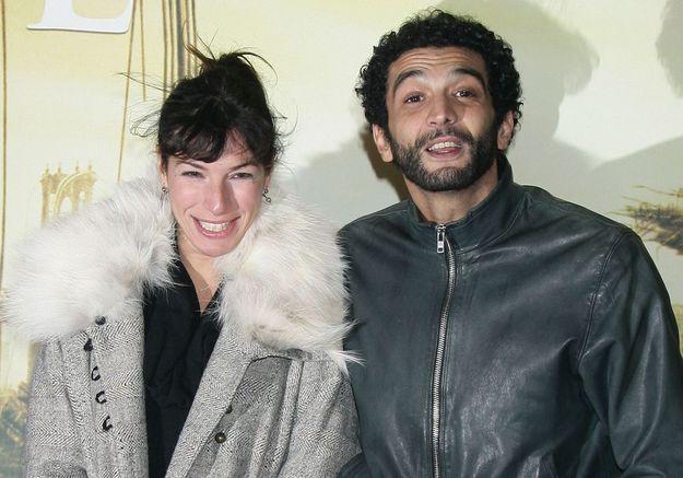 Ramzy Bedia : avec son ex-femme Anne Depétrini, comment ils ont choisi les prénoms de leurs filles
