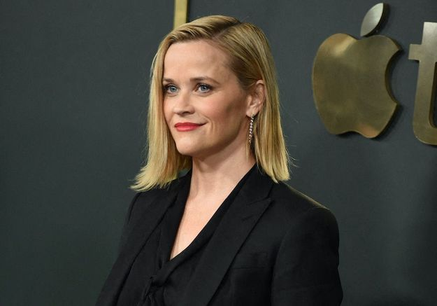 Reese Witherspoon : ses enfants sont ses copies conformes