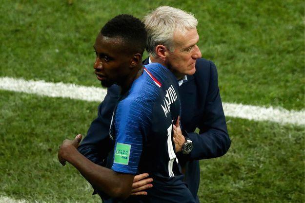 Didier Deschamps, l'homme derrière les Bleus