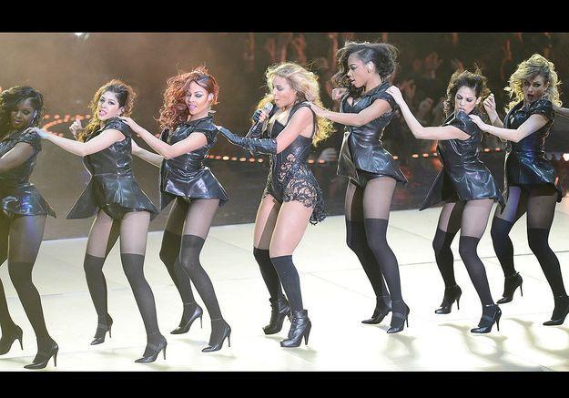 """Beyoncé et ses """"Single Ladies"""""""