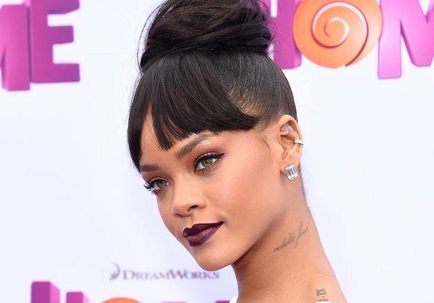 Rihanna parle de sa relation avec Leonardo DiCaprio