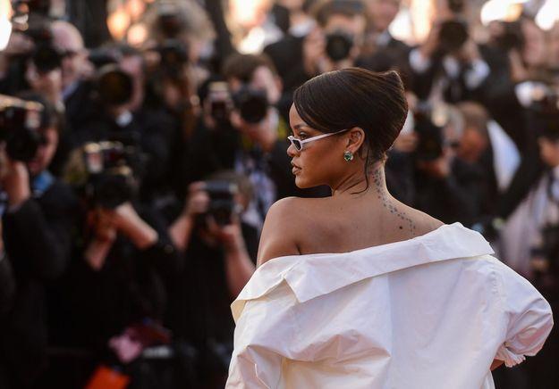 Rihanna, l'invitée d'Emmanuel Macron à l'Elysée