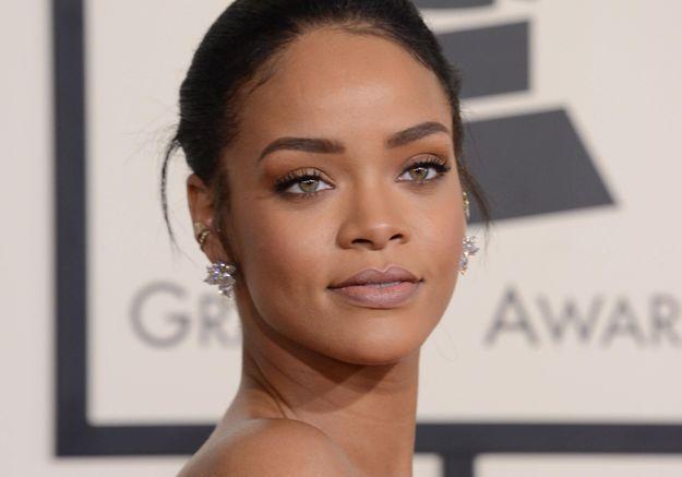 Rihanna : le touchant cadeau d'anniversaire de ses fans