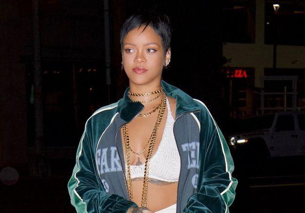 Rihanna, membre du club des milliardaires