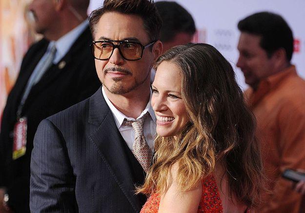 Robert Downey Jr. annonce une bonne nouvelle sur Twitter