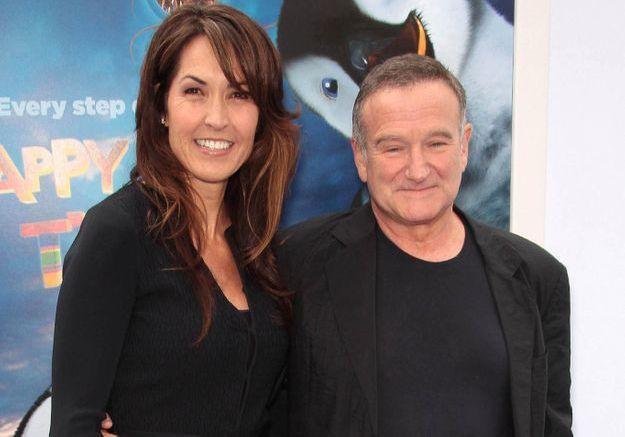 Robin Williams luttait contre la dépression et la maladie de Parkinson