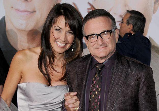 Robin Williams : sa femme revient sur les causes de sa mort