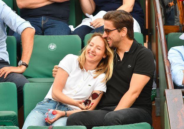 Roland-Garros, en couple, c'est mieux !