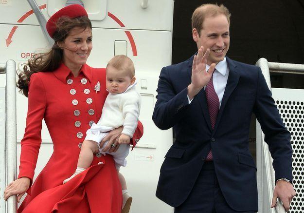 Royal baby: les unes de la presse britannique sur la grossesse de Kate Middleton