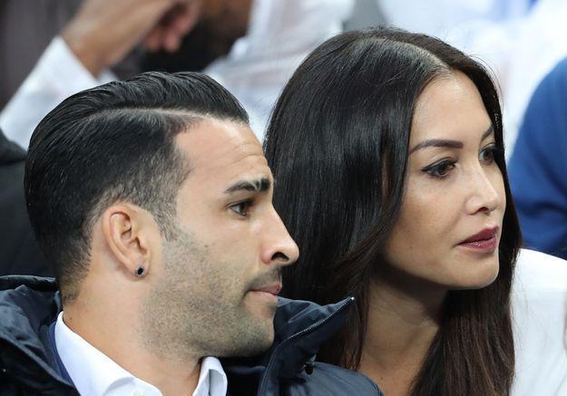 Rupture de Pamela Anderson et Adil Rami : l'ex-femme du footballeur donne sa version des faits
