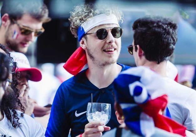 Russie 2018 : les Bleus qualifiés, la folie en France !