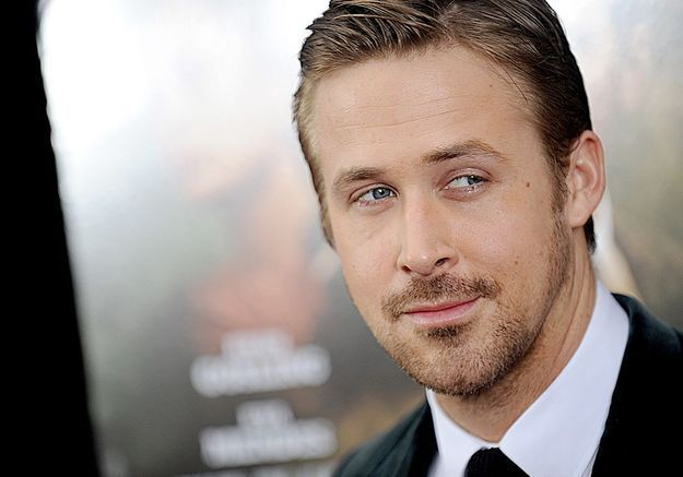 Ryan Gosling n'a pas voulu jouer dans «50 Shades of Grey»