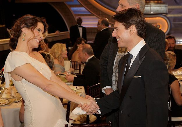 Sandra Bullock et Tom Cruise, un nouveau couple à Hollywood ?