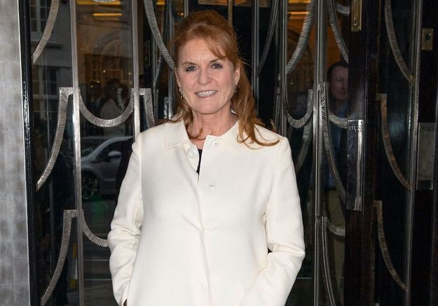 Sarah Ferguson a proposé d'aider les producteurs de « The Crown »