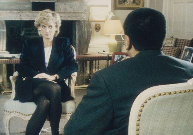 Scandale royal : l'interview choc de Lady Di sur la BBC, véritable séisme à Buckingham