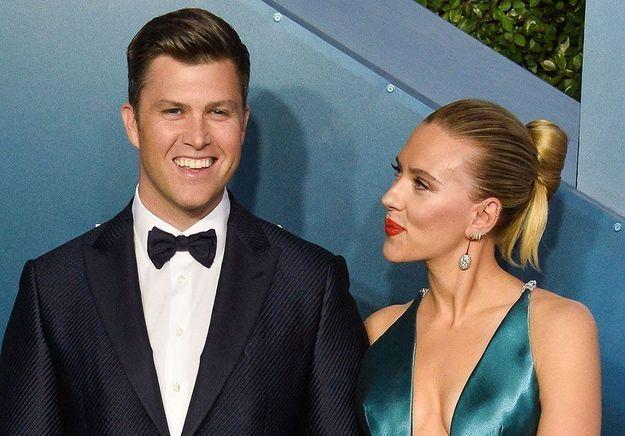 Scarlett Johansson a accouché de son deuxième enfant : découvrez son prénom