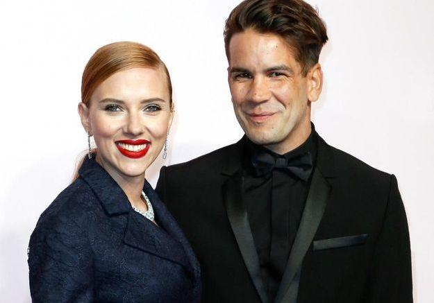 Scarlett johansson a accouch d couvrez le pr nom de sa fille elle - Scarlett prenom ...